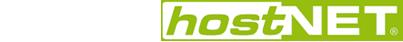 Hosting gesponsort von Hostnet
